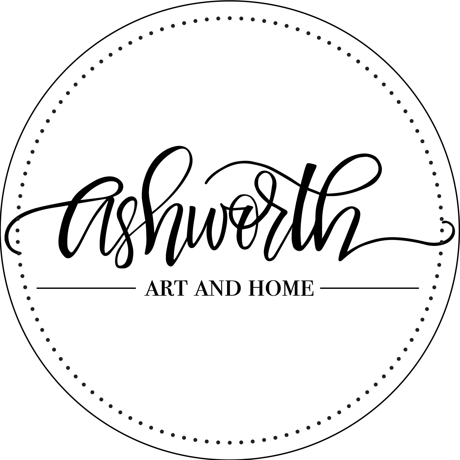 Ashworth Art and Home